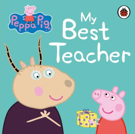 Teacher wanted!